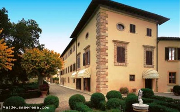 SAN LUCCHESE HOTEL S.R.L